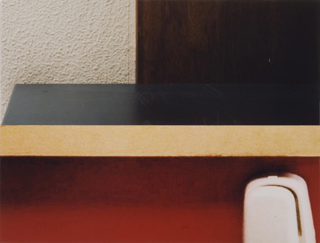 Tischkante /2008