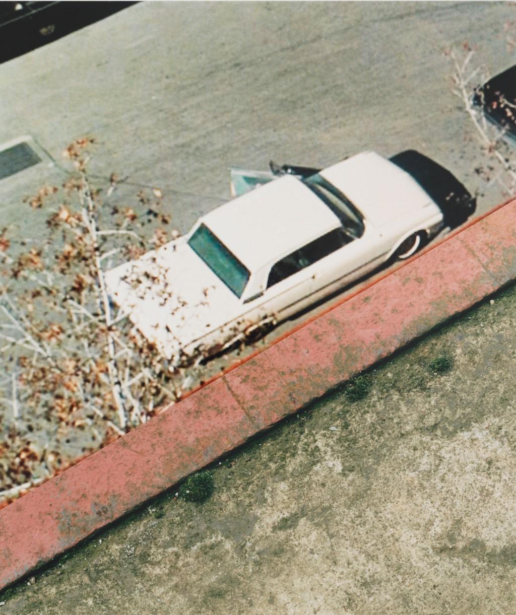 White Car / 2011
