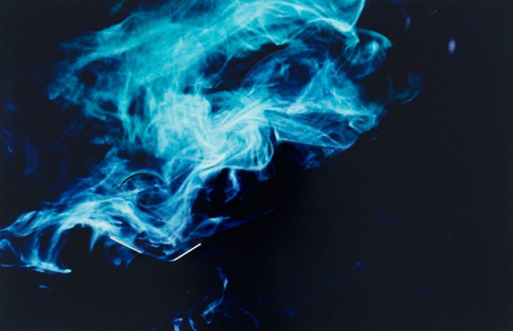 Smoke / 2016